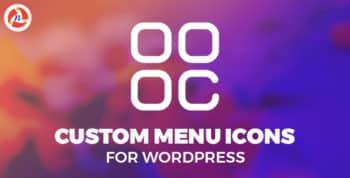 Custom Menu Icons