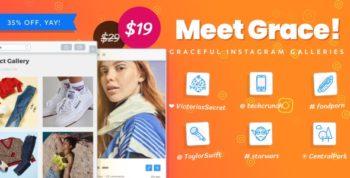 Instagram Feed Gallery — WordPress Instagram Plugin