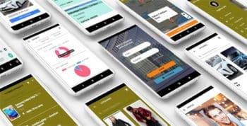 MULTI VENDOR E-COMMERCE IONIC 5-FIREBASE /Customer&ShopManager App,SuperAdmin&Manager webbackend/