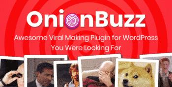 Viral Quiz Maker — OnionBuzz for WordPress